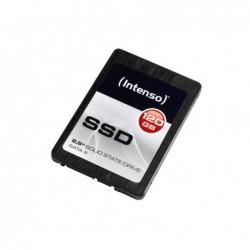 INTENSO Disque dur SSD Intenso 2.5 120Go SATA III HIGH