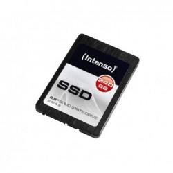 INTENSO Disque dur SSD Intenso 2.5 240Go SATA III HIGH