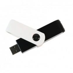 Purificateur d´air ionique USB (noir-blanc)