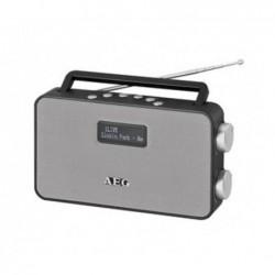 AEG Radio stéréo AEG DAB+ 4153 (Noir)