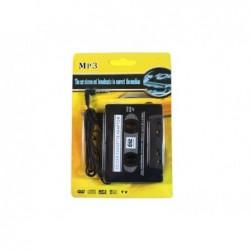 Adaptateur voiture Cassette...