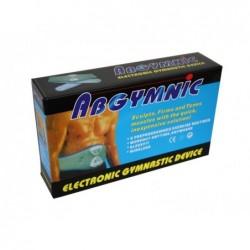 Ceinture amincissante AbGymnic XXL avec 100ml Gel