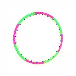 Hula Hoop Magnetic 940 Grammes - 100cm
