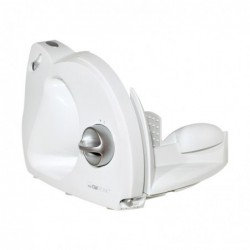 CLATRONIC Trancheuse électrique  345 x 180 x 240 mm AS 2958 blanc