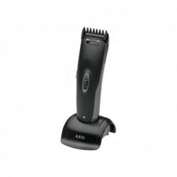 AEG Rasoir professionnel HSM/R 5596 pour barbes et cheveux
