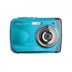 EASYPIX W1024 Splash - Appareil photo numérique étanche Bleu