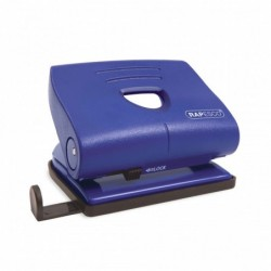 RAPESCO Perforateur 2 trous 820-P  22 feuilles Bleu