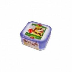 DELACRE DELACRE Boite biscuit 1KG Teatime 0221180