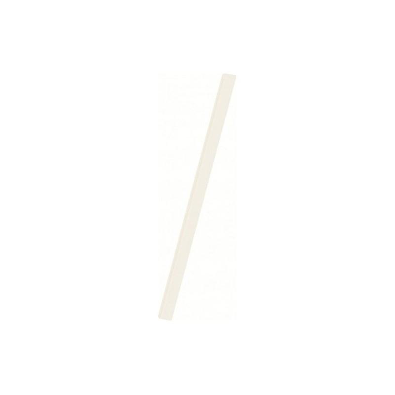 EXACOMPTA Boîte de 25 baguettes à relier manuelle SERODO 3mm ivoire