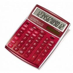 CITIZEN Calculatrice bureau CCC 112 Bordeaux