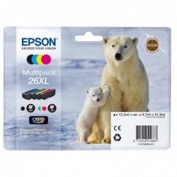 EPSON Multipack XL 4...