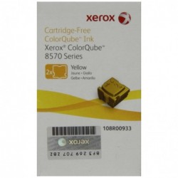 XEROX Pack 2 Encres Solides...