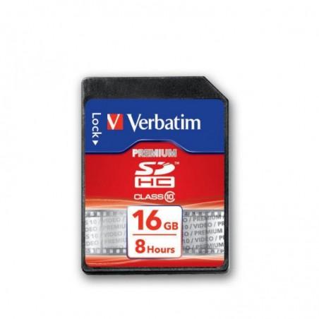 VERBATIM 16GB SECURE DIGITAL
