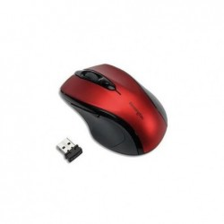 KENSINGTON Souris sans fil taille moyenne Pro Fit - rouge rubis K72422WW