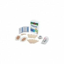 NEXCARE NEXCARE Kits de premiers soins en boîte plastique