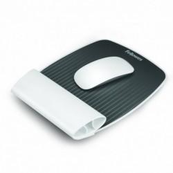 FELLOWES Tapis de souris repose-poignet I-SPIRE Blanc