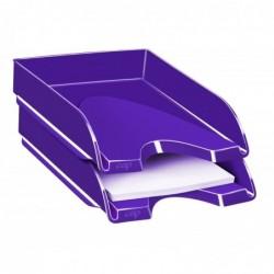 CEP Corbeille à courrier Pro Gloss Violet à l'unité