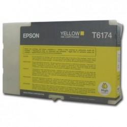 EPSON Cartouche jaune HC...