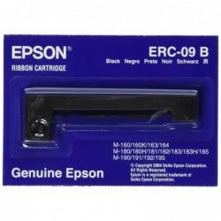 EPSON Ruban caisse enregistreuse noir ERC-09B C43S015354