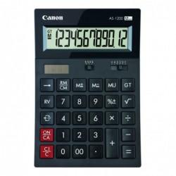 CANON calculatrice as-1200...