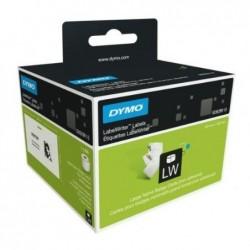 DYMO Etiquettes badge 106x62mm S0929110