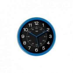 CEP Horloge pro Gloss - Diamètre 31 cm, hauteur 47 cm coloris Bleu océan