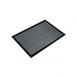 FLOORTEX Tapis d'accueil Valuemat gris 60x80 cm