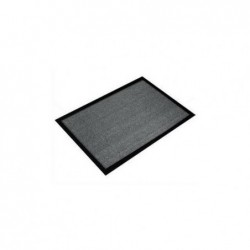 FLOORTEX Tapis d'accueil Valuemat gris 80x120 cm