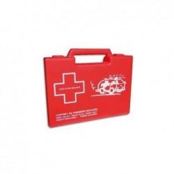 LABORATOIRE ESCULAPE Coffret premiers secours pour 1 à 2 personnes