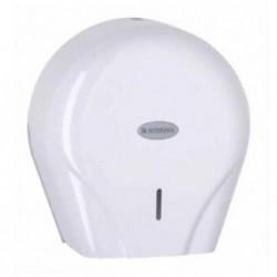 ROSSIGNOL Distributeur Oleane pour papier toilette 400 m avec clef