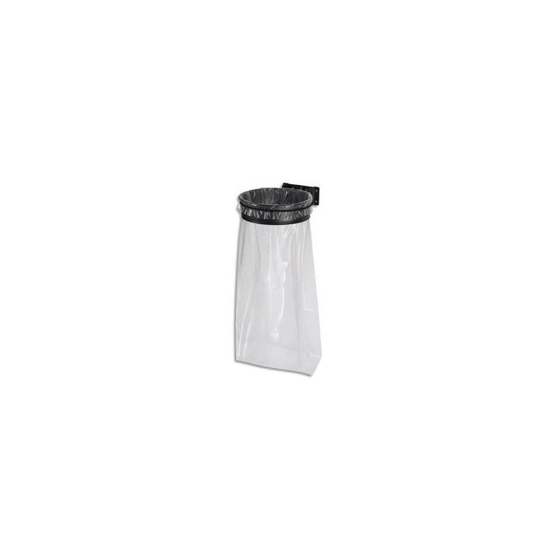 ROSSIGNOL Support de sac Ecollecto avec sangle gris manganese 46 x 37 x 10 cm