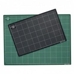 JPC Plaque de découpe Qualité supérieure 600x450x3mm Vert
