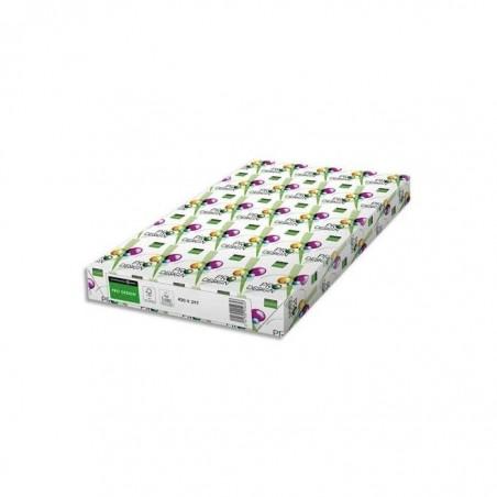 PAPETERIES DE FRANCE Ramette 125 feuilles papier blanc ProDesign Laser Couleur 250g A3 29,7x42cm