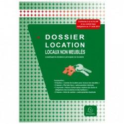 EXACOMPTA Dossier location...