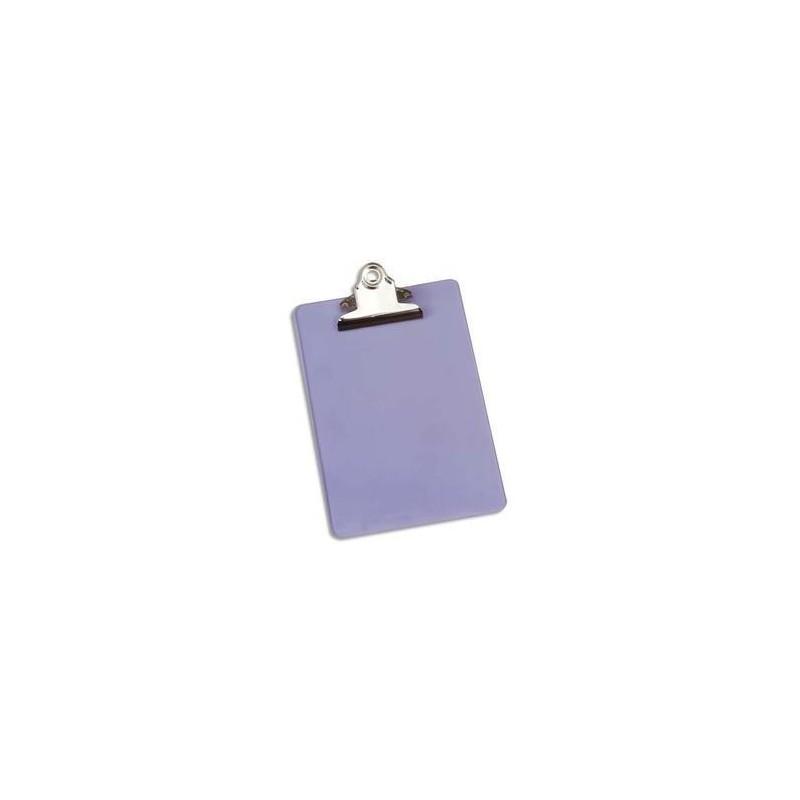 ALBA Porte-bloc en plastique pour format A5 PLA5