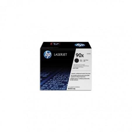 HP Toner Laser Original 90X CE390X 24000 Pages Noir