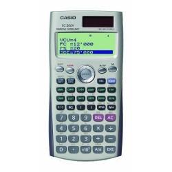 CASIO Calculatrice financière 12 chiffres, programmable, FC200 V