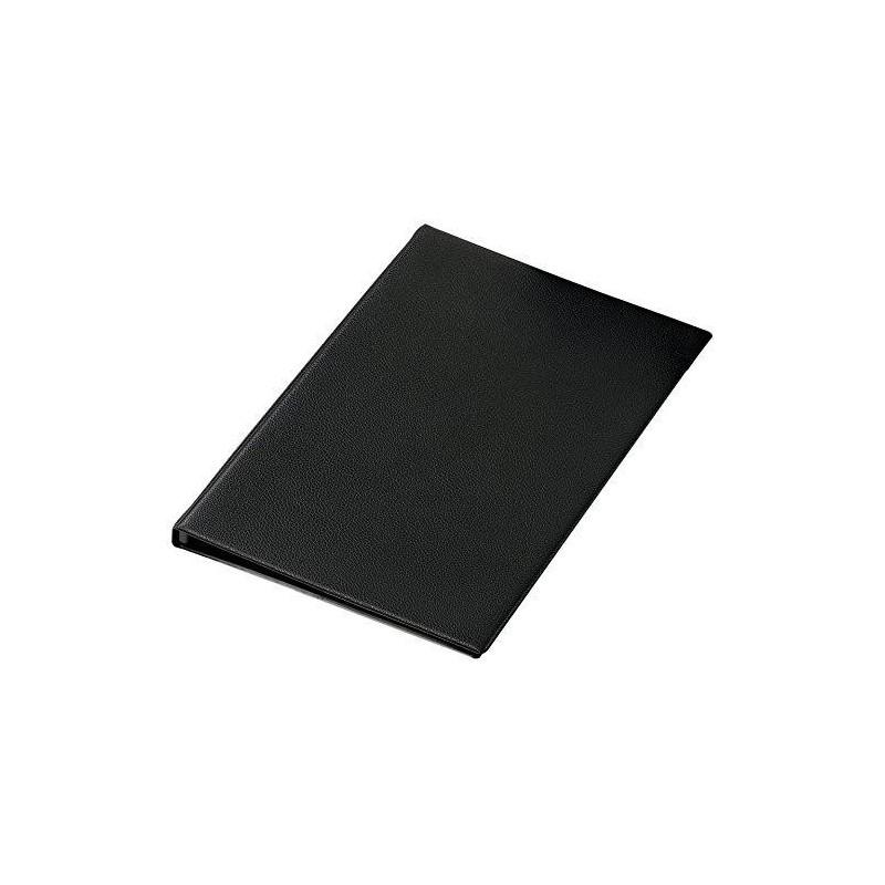 ELBA Protège-documents à faisceaux 120vues Voltiplast pochettes polypropylène 6/100e