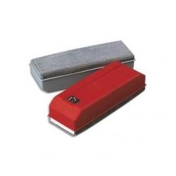 5 ETOILES Jeu de 2 recharges standard pour brosse tableau blanc non magnétique