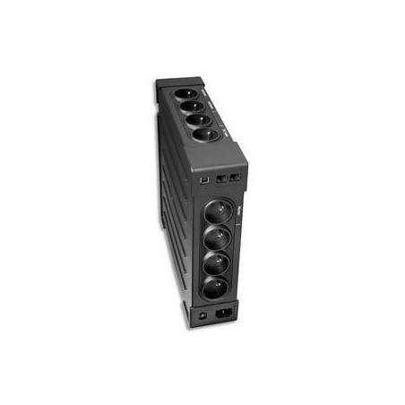 EATON Onduleur professionnel Ellipse ECO 500 FR, écoenergétique avec parafoudre intégré