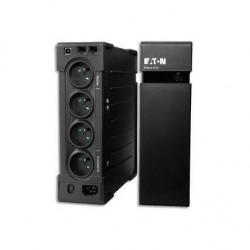 EATON Onduleur professionnel Ellipse ECO 650 FR, écoenergétique avec parafoudre intégré