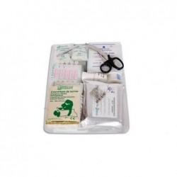 LABORATOIRE ESCULAPE Equipement complet pour armoire Kit MDT