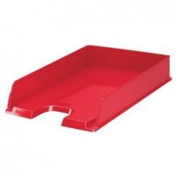 ESSELTE Corbeille à courrier Vivida pour format A4 rouge