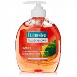 PALMOLIVE Flacon pompe 300ml Savon liquide Hygiène+ antibactérien PH Neutre
