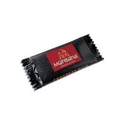 LU NAPOLITAINS Boîte de 200 chocolats napolitains noirs