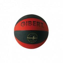 FIRST LOISIR Ballon de basket caoutchouc taille 5