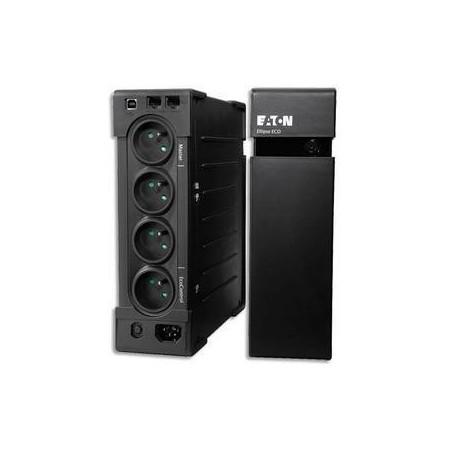 EATON Onduleur professionnel Ellipse ECO 800 USB nouvelle génération, fonction ECO CONTROL