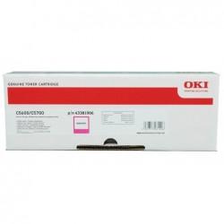 OKI Toner 43381906 C5600...