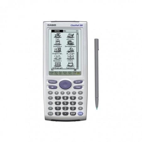CASIO Calculatrice Graphique Classpad 330 CSBTSCP330