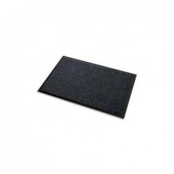 3M Tapis d'accueil Aqua Nomad 45 Noir 90x150cm